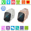 T58 Sos GPS Elder Smart Watch pour Android Ios