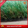 Мягкая синтетическая лужайка для сада