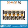 6 Capa de oro de inmersión Flex rígido PCB con impedancia