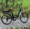 Bicicleta elétrica da bateria de lítio para senhoras