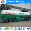 60000 litros de gas propano Tri-Axle semi remolque cisterna de transporte de gas tanque de gas propano de remolque remolque remolque remolque cisterna de GAS GAS GAS COMPRIMIDO tráiler