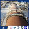 Oven van de Kalk van de Hoogste Kwaliteit van China de Roterende met 100tpd-1000tpd voor Metallurgie