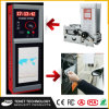 主義の駐車T1シリアルTCPの駐車管理システムの制御端末装置