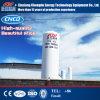 De VacuümTanks van uitstekende kwaliteit van de Opslag van de Isolatie van de Macht Cryogene Vloeibare