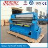E3-IN-1/1320 tipo mecânico máquina de combinação de dobra de corte do rolamento da placa de aço