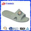 светлая противоюзовая тапочка пляжа PVC для повелительницы (TNK20069-1)