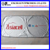Polyester promozionale Car Sunshade per Front Window (EP-CS1014)