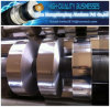 Cable Ducts Insulation MaterialsのためのBacking Aluminum Pet Filmの高品質Aluminum Foil