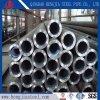 201/304 di tubo saldato dell'acciaio inossidabile del grado per la decorazione