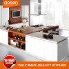 Живопись из шпона дерева с High Gloss кухонные шкафы