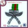 Die personalizzato Casting Alloy Sport Metal Medal per Souvenir