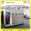 générateur diesel 6ltaa8.9-G2 de 200kw/205kw Cummins
