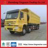 아프리카를 위한 Sinotruk HOWO 8*4 덤프 트럭