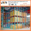 Unidade de aço de grande capacidade de armazenagem em porta-paletes