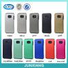 2015 новых прибыл из термопластичного полиуретана+ПК высокого качества для телефона Samsung S6 кромки
