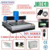 Máquina de medição video ótica operada 2D/2.5D/3D da precisão do CNC