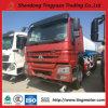 Camion-citerne aspirateur de l'eau de Sinotruk HOWO avec 10 le réservoir de mètre des roues 17cubic