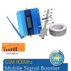 Écran LCD ! ! ! servocommande mobile de signal de GM/M d'amplificateur de signal de répéteur du signal 900MHz