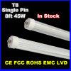 SMD2835 Fa8 4ft LED T8 Daylight Tube Light (enige speld)