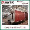木製のRich HuskかSaw Dust/194/204/226 Degree Steam Boiler