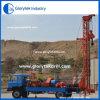Chine 350m Equipement de forage de puits pour bateaux