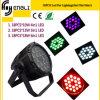 18*10W 4in1/5in1/6in1 LED wasserdichtes NENNWERT IP65 Licht für im Freien