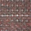 La plupart de cuir de meubles de Semi-UNITÉ CENTRALE de mode (QDL-51015)