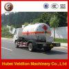 5.5m3/5, 500 Litres LPG Dispenser Truck
