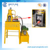 Recicl a máquina de forjamento do fim de Rod da broca do uso