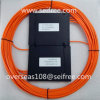 1X3 1310nm Multi Mode Fiber Coupler Without Connector