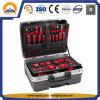 Коробка хранения оборудования черного портативного случая ABS тяжелая (HT-5105)