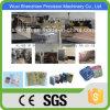 Papel Kraft de alta velocidad de la bolsa de cemento que hace la máquina en Wuxi