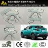 abdeckung-Anzeigen-Licht-Lampe des Selbstauto-12V Innenfür Toyota Chr CH-R