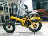 La grasa de 20 pulgadas plegable bicicleta eléctrica Ebike de neumáticos