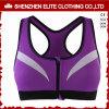 Бюстгальтер Activewear хорошего качества женщин самый последний пурпуровый (ELTSBI-15)