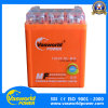 Hot Item Pequeno tamanho de ácido de chumbo Gel Motorcyle Battery 12V2.5ah Motor Starting Motocicleta Battery