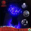 BinnenDecoratie van het Koord van Kerstmis van de kleur de Veranderlijke Decoratieve Lichte