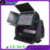 Indicatore luminoso esterno della lavata della parete di colore LED della città di 180PCS 3W