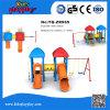 Modernos parques infantis exterior confortável para as crianças da China Fabricação