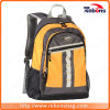 Bequemer Packable Bergsteigen-Rucksack mit vorderer Reißverschluss-Tasche