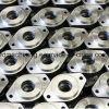 Aço inoxidável, o alumínio, o latão, Delrin peças de usinagem CNC pelo CNC, rodando, moagem, esmerilhamento