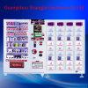 2016 Nueva condones en un Máquinas expendedoras Caja de amante