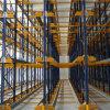 Doppelventilkegel-Racking für kompakte Speicherung im Kühlhaus