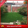 SGS는 인공적인 잔디를 정원사 노릇을 하는 35mm 정원을 승인했다