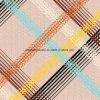 100%Polyester o trigo Pigment&Disperse imprimiu a tela para o jogo do fundamento