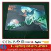 Знак рекламы Poster/EL EL