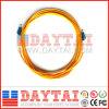 Optische Vezel LC/Upc aan het Koord van het Flard van de Schakelaar LC/Upc Sm (lc/upc-SM)