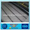ASTM Standaard Éénassige HDPE Geogrid voor Bouw