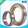 Einzelne Reihen-zylinderförmiges Rollenlager Nu1010 Nu210 Nu2210