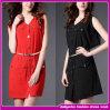 2015 forma Ladies Popular com o Belt em Highquality com Wholesales Price (D - 2265)